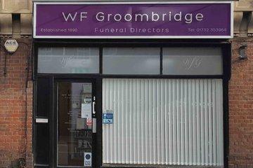 W F Groombridge Funeral Directors, Tonbridge