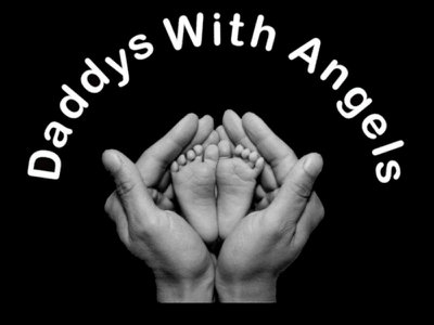 Daddys With Angels: a baby bereavement organisation for men