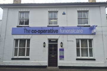 The Co-operative Funeralcare Kettering