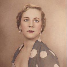 Barbara Mackinder