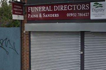 Paine & Sanders Funeral Directors