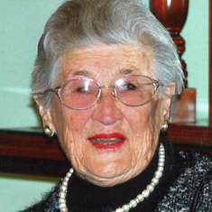 Bernice Kiker