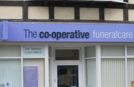Birchington Funeralcare, Birchington-On-Sea