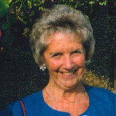 Rita Stevens