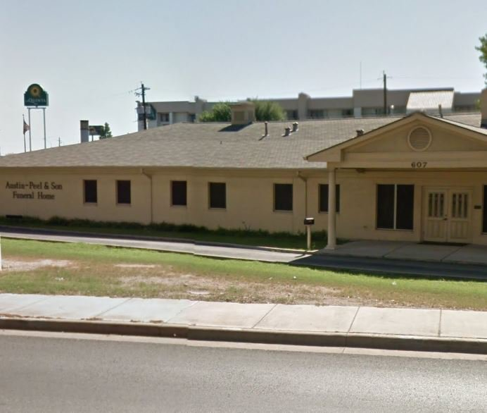 Austin Peel & Son Funeral Home