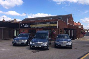 A Wass Funeral Directors, Sutton