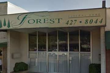 Forest Funeral Home & Cemetery