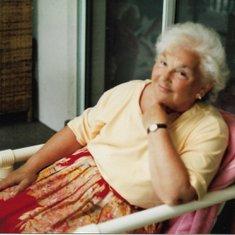 Joan Hayward