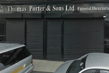 Thomas Porter & Sons Ltd, Dingle