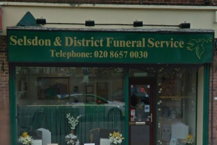 Selsdon & District Funeral Service