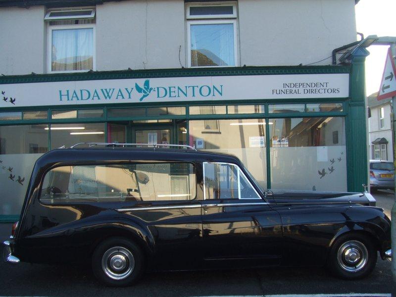 Hadaway & Denton Independent Funeral Directors, Kent, funeral director in Kent