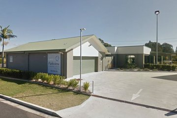 Parkview Funeral Home, Ballina