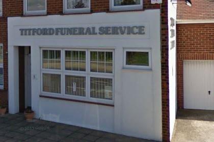 Titford Funeral Directors, Frinton-on-Sea