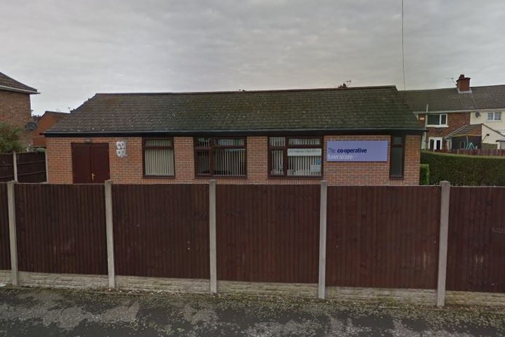 Co-op Funeralcare, Rossington