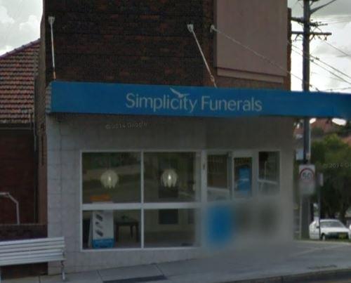 Simplicity Funerals, Ryde