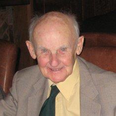 Kenneth Ernest Buxton