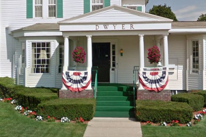 Dwyer Funeral Home