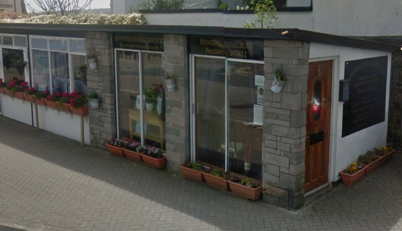 Penwith Funeral Services