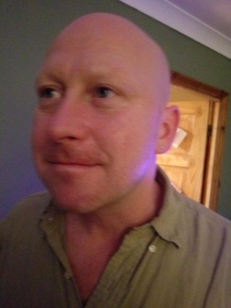 Alan Christopher Hall