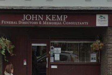John Kemp Funeral Directors, Whitstable