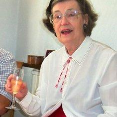 Marie Rowley