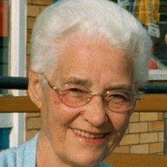Dorothy Gutteridge