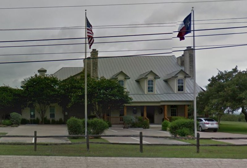 Harrell Funeral Home, Austin Heritage Dr