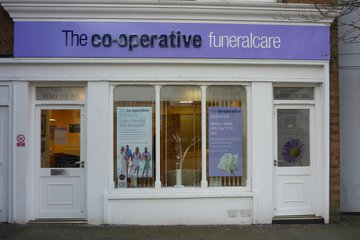 The Co-operative Funeralcare Daventry
