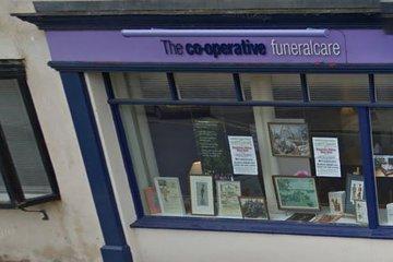 The Co-operative Funeralcare, Melksham