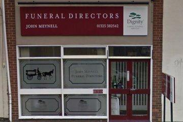 John Meynell Funeral Directors, Darlington