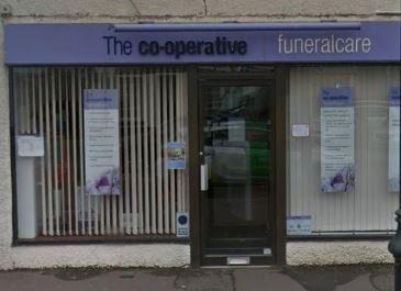 Inverkeithing Funeralcare
