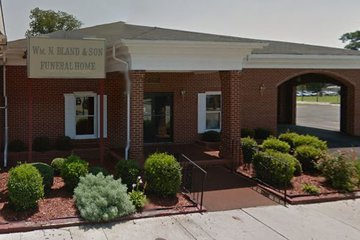 Blands Funeral Home
