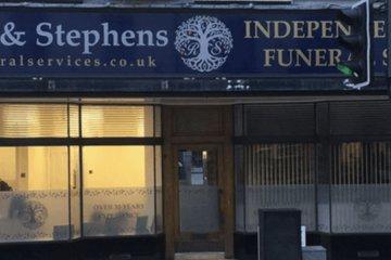 Robson & Stephens Funeral Services, Minehead