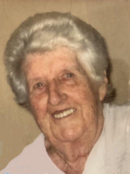 Anne Veronica Neill