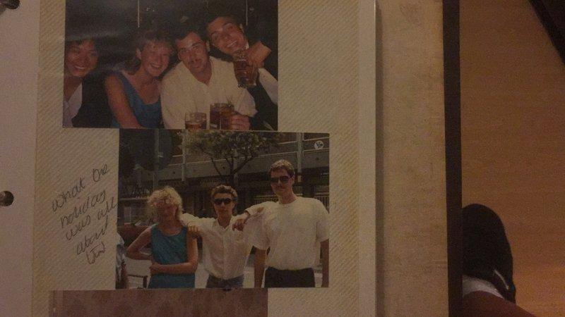 France July 1986