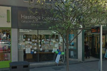 Hastings Funeralcare