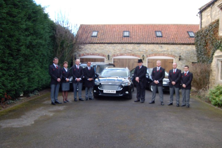 Townsend Moore Funeral Services, Leadenham