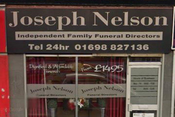 Joseph Nelson Funeral Care