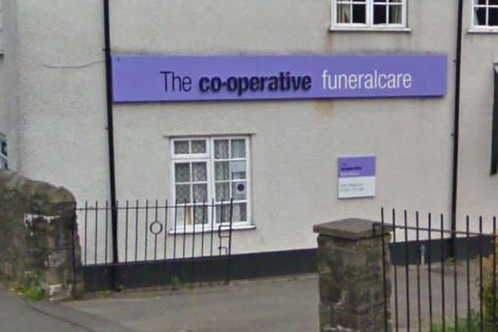 The Co-operative Funeralcare, Pontypool