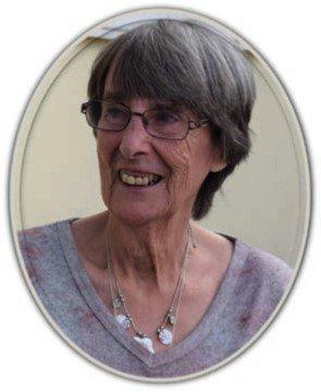 Rita James