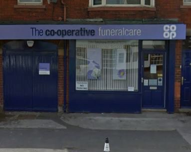 The Co-operative Funeralcare, Bridlington