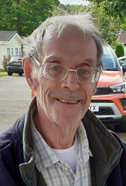 John Rodney Chapman