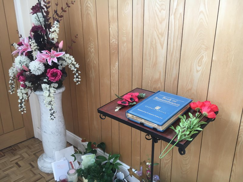 Co-operative Funeral Services Braintree, Essex, funeral director in Essex