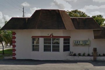 Jay Funeral Home