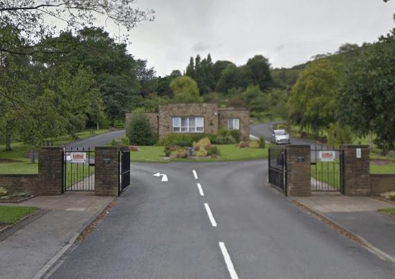 Parkwood Crematorium