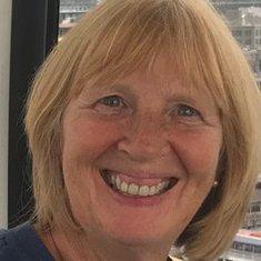 Beverley Joy Postlethwaite