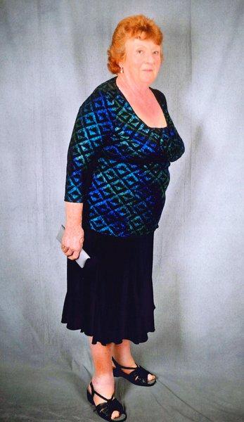 Dawn Joyce Buchanan