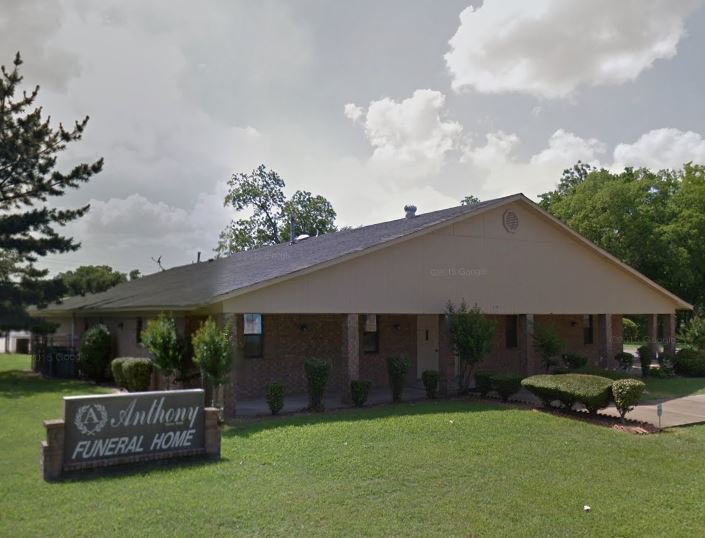 Anthony Funeral Home