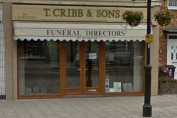 J Markfield Funeral Directors