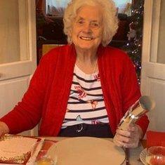 Doris George